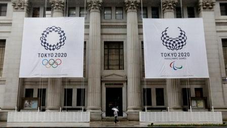 Paralympic Tokyo 2020: Không rước đuốc trên đường phố Tokyo vì dịch COVID-19