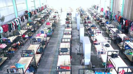 Doanh nghiệp ở khu công nghiệp TP.HCM kiến nghị '2 tại chỗ, 1 vùng xanh'