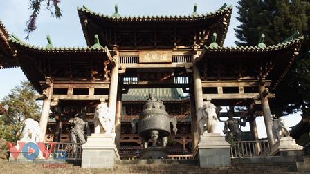 Chùa Minh Thành - Điểm đến tâm linh nổi tiếng nơi phố núi Pleiku