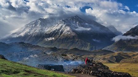 Những điểm đến tuyệt đẹp ở Afghanistan