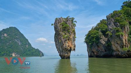 Phuket - Hòn ngọc của Thái Lan
