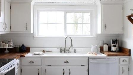 Mẹo cải tạo căn bếp vừa hiện đại vừa tiết kiệm ngân sách