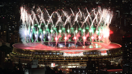 Khai mạc sự kiện thể thao lớn nhất hành tinh dành cho người khuyết tật