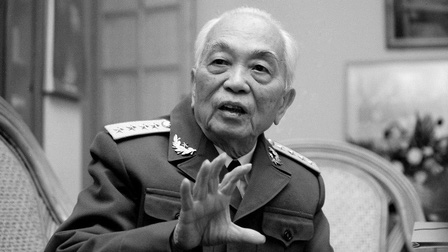 Đại tướng, Tổng tư lệnh Võ Nguyên Giáp - Một tài năng quân sự xuất chúng, nhà lãnh đạo xuất sắc của cách mạng Việt Nam