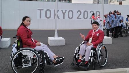 Paralympic Tokyo 2020: Kỳ vọng đô cử Tuyết Loan sẽ tiếp nối thành công của Lê Văn Công