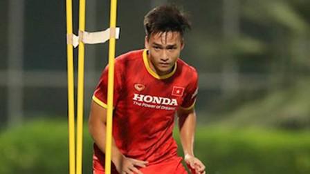 ĐT Việt Nam chốt danh sách sang Saudi Arabia: Bất ngờ 2 cầu thủ Hà Nội bị loại