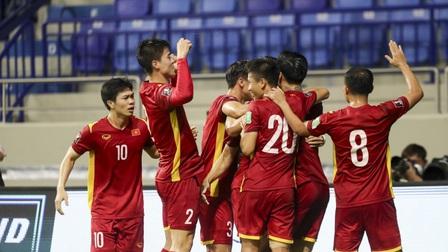 VL thứ ba World Cup 2022 sẽ là thước đo cho sự tiến bộ của ĐT Việt Nam