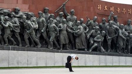 Những quy định du khách phải ghi nhớ khi ghé thăm Triều Tiên