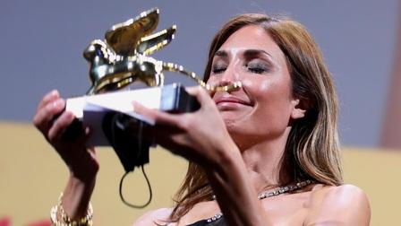Phim Pháp giành giải Sư tử Vàng tại Liên hoan phim Venice