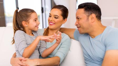 5 thói quen cha mẹ nên áp dụng để giúp con thành công