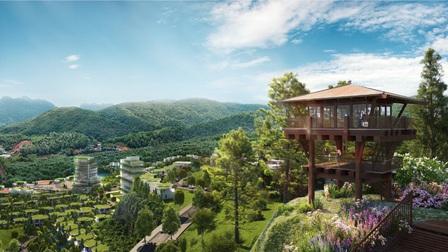 Ivory Villas & Resort: Sức hấp dẫn khó cưỡng của bất động sản Wellness