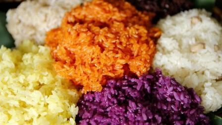 Xôi Phú Thượng – Nét tinh tế của ẩm thực Hà thành