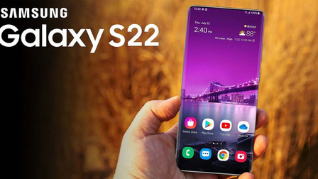 Samsung Galaxy S22 và những thông tin gây thất vọng