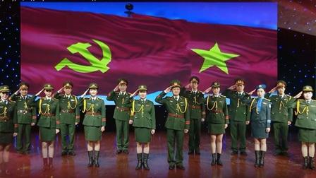 Đội quân văn hóa đoạt nhiều giải thưởng tại Army Games 2021