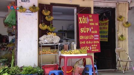 Hà Nội: Cuộc sống bình thường mới của người dân nơi ổ dịch sau giãn cách