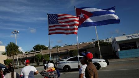 Cuba lên án các biện pháp cấm vận của Mỹ