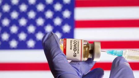 Mỹ khuyến cáo sử dụng mũi tiêm tăng cường cho người từ 65 tuổi trở lên