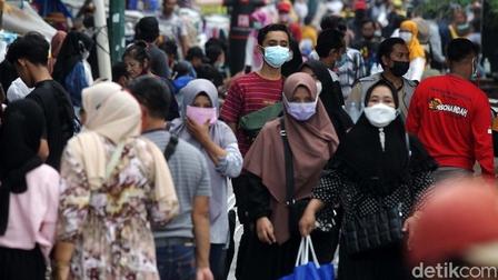 Indonesia cảnh báo làn sóng Covid-19 thứ ba vào cuối năm