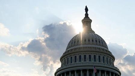 Nhà Trắng cảnh báo khả năng đóng cửa chính phủ