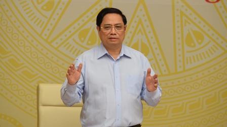 Thủ tướng: Từng bước tháo gỡ, từng bước lắng nghe để phục hồi kinh tế