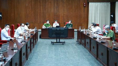 Đề xuất vẫn kiểm soát cách ly người từ TP.HCM, Long An, Bình Dương, Đồng Nai về các địa phương