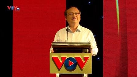 Tự hào 76 năm Đài Tiếng nói Việt Nam