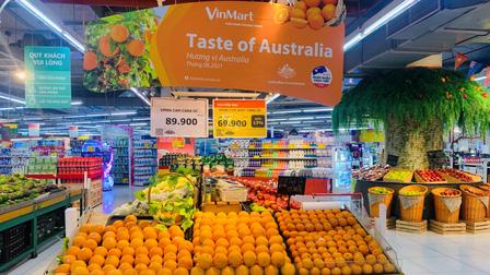 VinMart/VinMart+ ra mắt bộ ba sản phẩm độc quyền, giảm giá nhiều mặt hàng thiết yếu