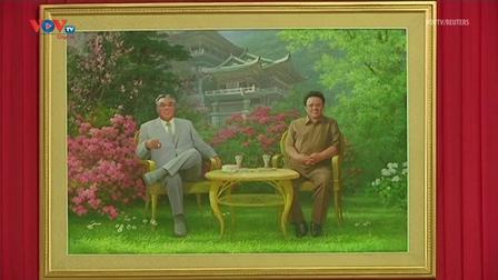 Triều Tiên: Liên hoan điêu khắc và chế tác thủ công mừng ngày thành lập đất nước