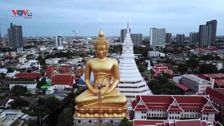 Thái Lan: Bangkok, Chiang Mai sẽ mở cửa du lịch vào tháng 10