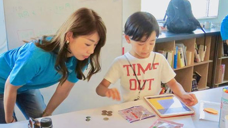 3 nguyên tắc quan trọng để nuôi dạy một đứa trẻ sớm tự lập