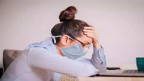 Hơn 50% bệnh nhân COVID-19 mắc các triệu chứng 'COVID kéo dài'