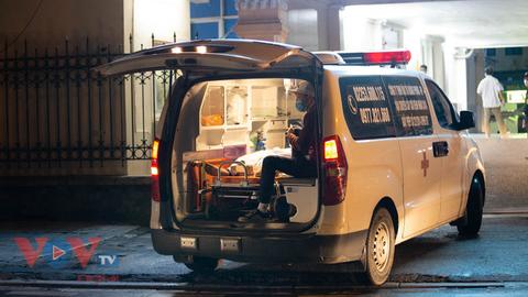 Bệnh viện Việt Đức dỡ cách ly, bắt đầu khám chữa bệnh trở lại