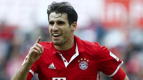 Bayern xác nhận chia tay công thần sau 9 năm gắn bó