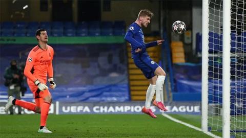 Chelsea 2-0 Real: Thắng thuyết phục Real, Chelsea hẹn Man City ở chung kết