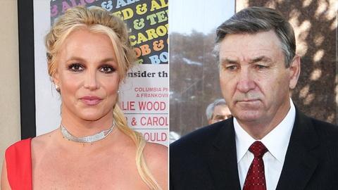 Britney Spears quyết tâm loại cha ruột ra khỏi cuộc sống của mình