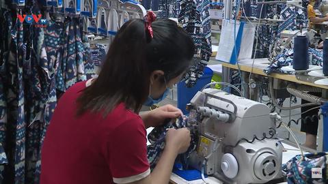 Hà Nội: Trên 1.000 doanh nghiệp rút khỏi thị trường do dịch Covid-19