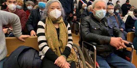 Dư luận quốc tế ủng hộ vụ kiện các công ty hóa chất Mỹ của bà Trần Tố Nga