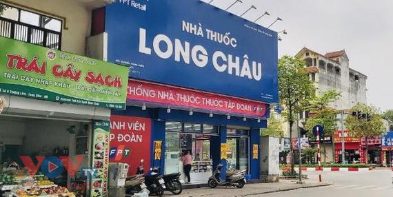 Dấu hỏi lớn trong việc 'bán thuốc kê đơn không cần đơn thuốc' của chuỗi Nhà thuốc FPT Long Châu – Hà Nội.