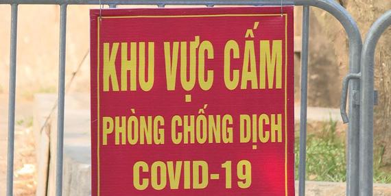 Hà Nội: Nam công nhân tử vong tại công trường xây dựng mắc COVID-19