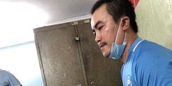 Bắt giữ nghi phạm chém lìa đầu người đàn ông ở TP.HCM