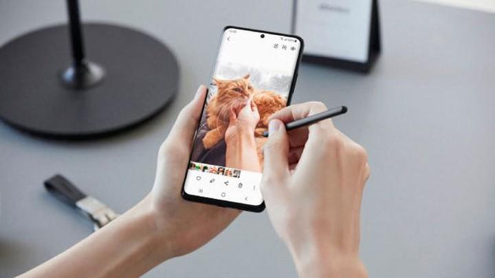 Samsung trình làng bộ ba điện thoại Galaxy S21 mới