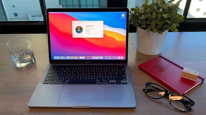 Người mua MacBook M1 có thể bị thiệt thòi