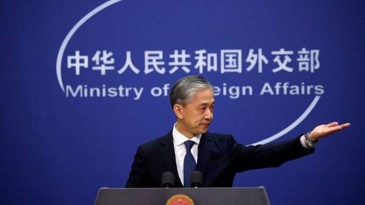 Mỹ để ngỏ khả năng tẩy chay Olympic Bắc Kinh, Trung Quốc giận dữ đáp trả