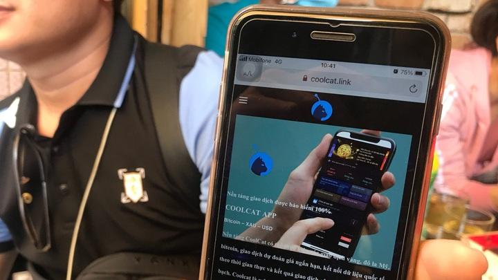 Dấu hiệu nhận diện app đa cấp lừa đảo