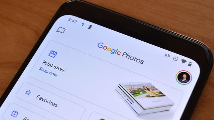 Từ ngày 1/6, Google Photos không còn miễn phí