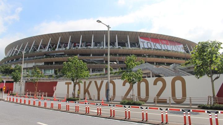 Giá trị sinh ra từ rủi ro trong lòng Olympic Tokyo 2020