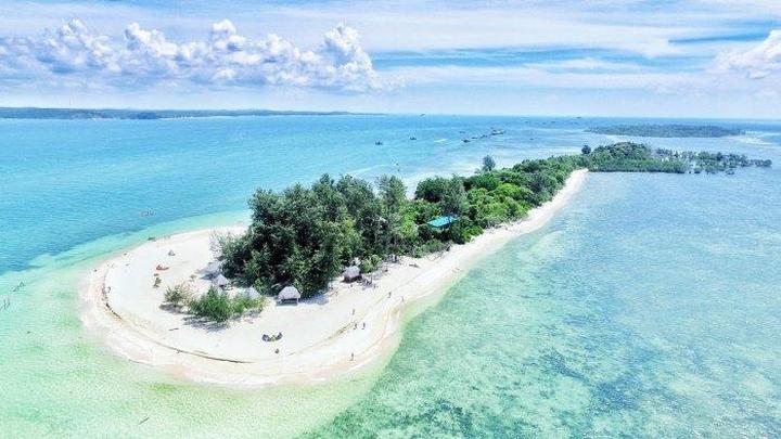 Indonesia khởi động chương trình 'bong bóng du lịch' đầu tiên với Singapore