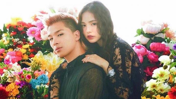 Tae Yang và Min Hyo Rin có con sau 3 năm cưới