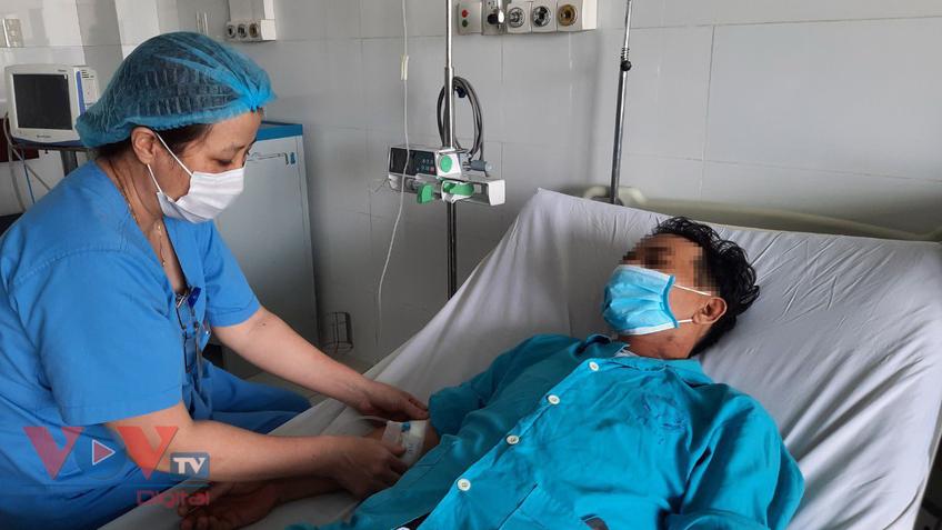 Đà Nẵng: Cấp cứu thành công bệnh nhân nhồi máu cơ tim cấp gây biến chứng hở van hai lá