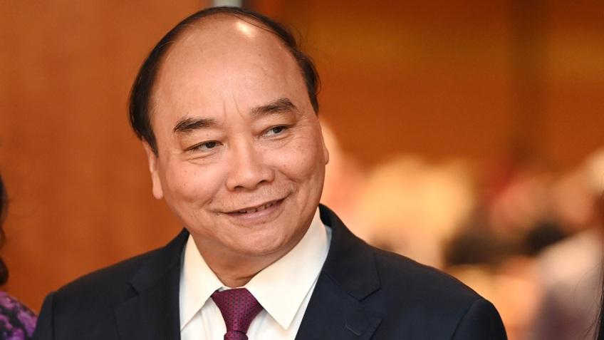 Chủ tịch nước Nguyễn Xuân Phúc sẽ dự hội nghị thượng đỉnh về khí hậu